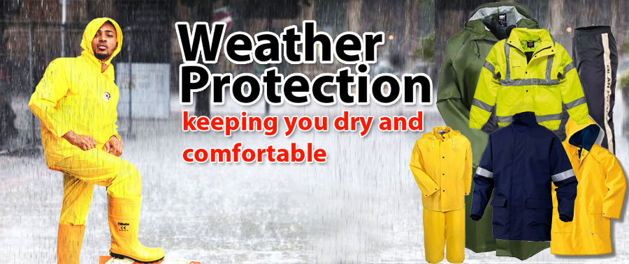 Knoxx Weather Protection